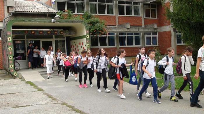 Osnovna Skola Ivan Goran Kovacic Zdenci Foto Galerija